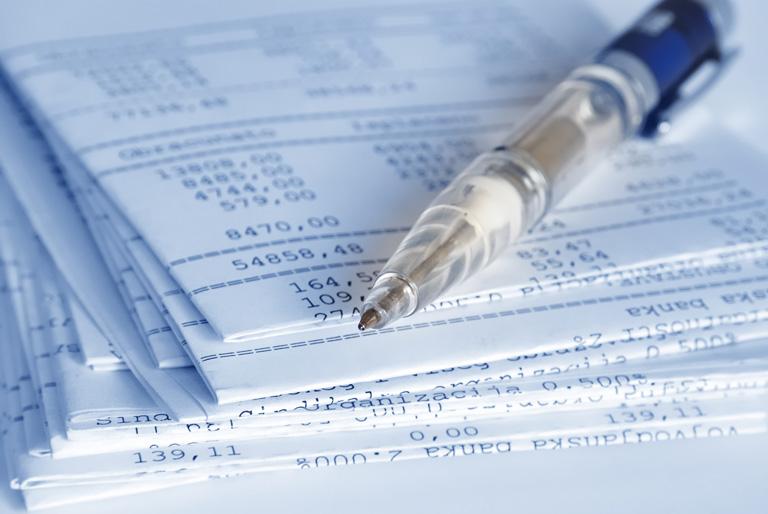 rolul documentelor contabile
