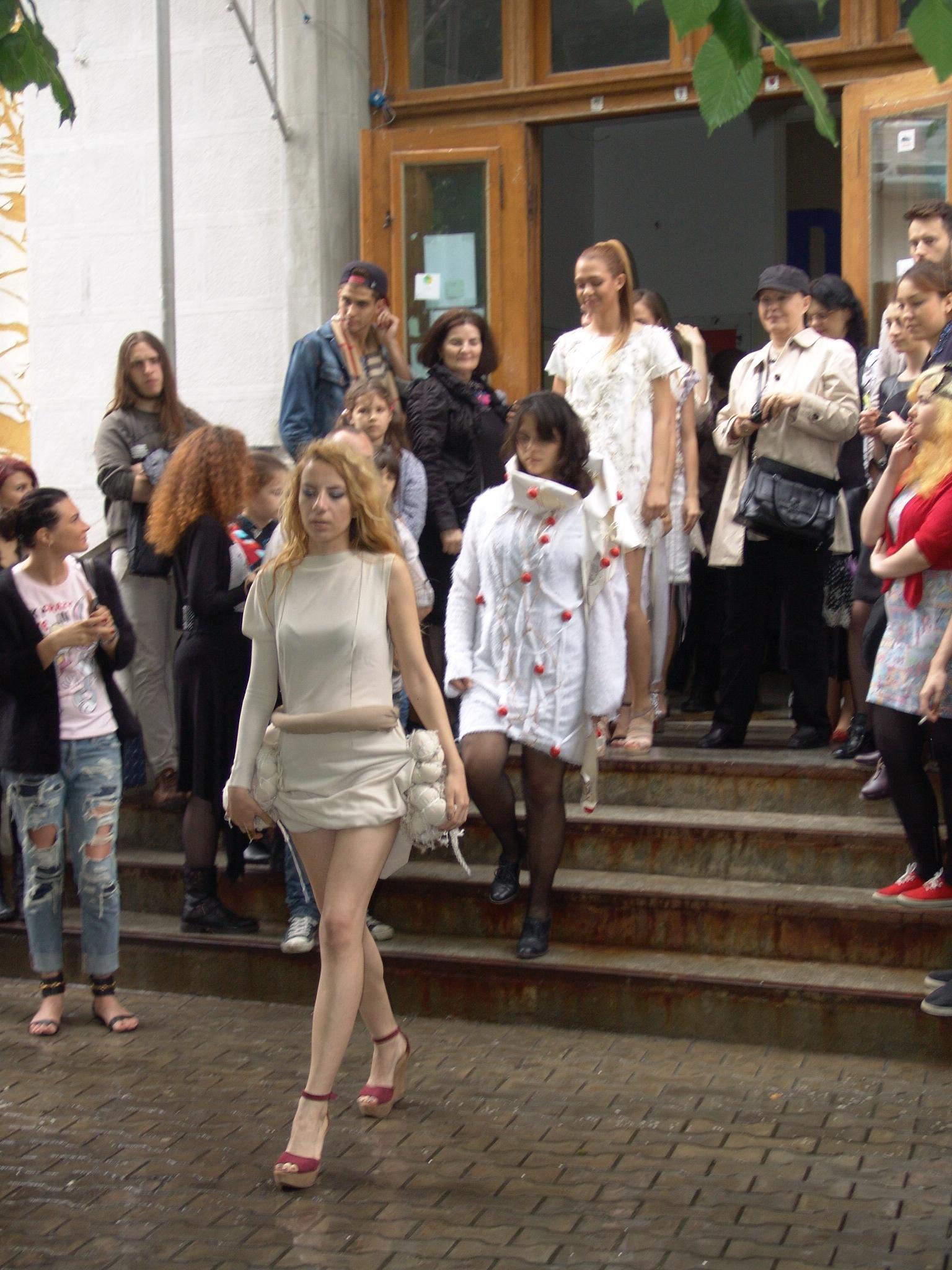 alegere scoala moda